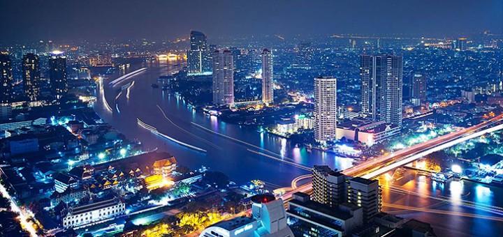Bangkok. Autor: 99holidays.com