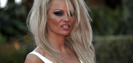 Pamela Andersoni uus välimus - kas tunneksid ta ära?