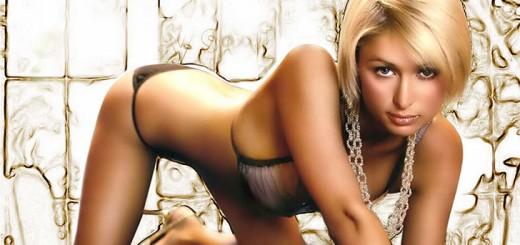 Nick Carter'ile, ansambli Backstreet Boys üks liikmetest, ei avaldud Paris Hiltoni etteasted voodis mitte mingisugust muljet.